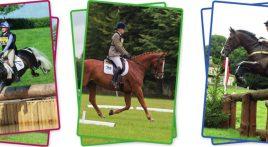 Finding my horse: Unusual pairings