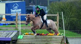 Five things to get you ready for the eventing season