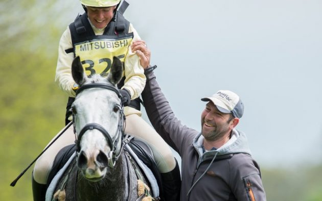 How eventing benefits mental health