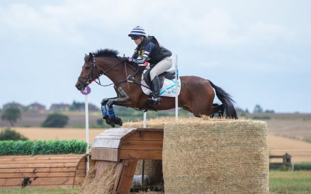 How your British Eventing entry fee is spent