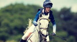 The fitness benefits of horse riding