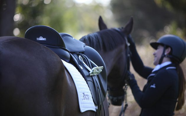 Ask the Expert: Getting the most from your saddle