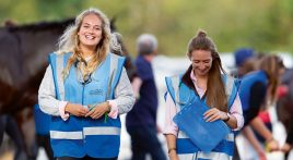 Volunteering: We're in this together!